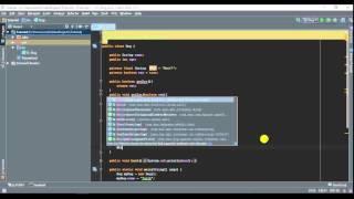 Видеоуроки по Java для начинающих: #4
