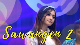 Sawangen 2 - Mala Agatha ( Official Music Video ANEKA SAFARI )