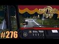 Euro Truck Simulator 2 | #276 | Über 110km/h! [FullHD|German|Mods]