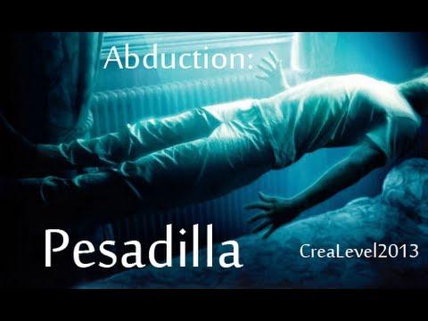 Abduction: Pesadilla (Nightmare) - Dark Skies FMV/MMV