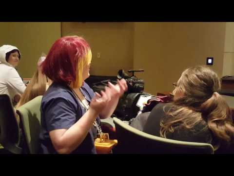Ask Yugi and Kaiba 2017 Part 1