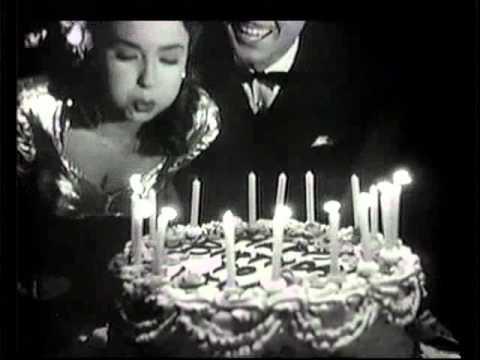 TCM Tribute to Joan Crawford
