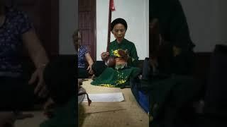 Then Nhót / Phây To Mạy đóng Sang Day Bà Sinh