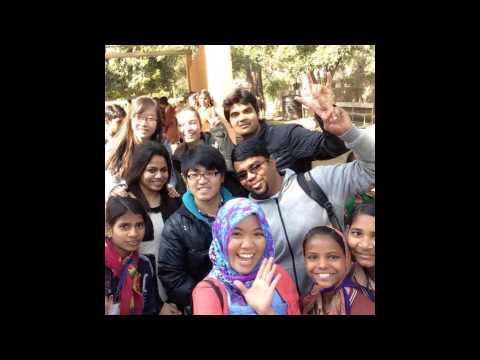 AIESEC in Delhi IIT (India) - CHINDIA