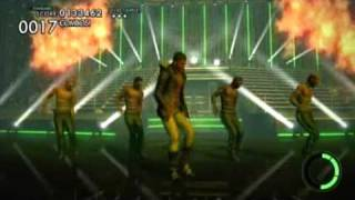 Dance Masters Evolution Xbox360 Kinect - Afronova Primeval (Secret Song)