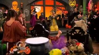 [HD] A.N.T. Farm - China Anne McClain - I Got My Scream On (mutANT farm 2)