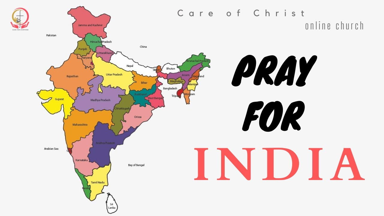 Pray for India | Tamil Nadu | Election 2021 | Care of Christ Church | Ps. Richard GSI | Care Tv