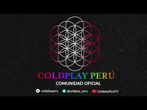 Coldplay Perú Unboxing: Love Buttons