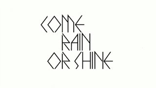 Genesis - Come Rain or Shine (Subtitulos Español) (HD 720p)