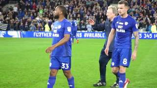 WARNOCK'S DERBY PREVIEW