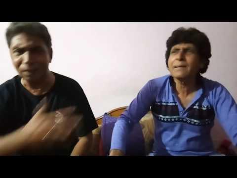 Aaye tere dar par deewana -Ustaad Ahmed Hussain Mohammad Hussain live