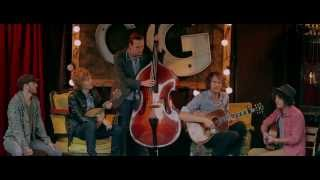 It Ain't Love Acoustic - Green River Ordinance