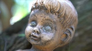 HAUNTED  DOLL ISLAND MEXICO ( Isla de las muñecas )