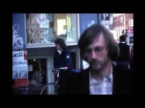 Fantask og Sankt Peders Stræde 1983