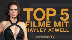TOP 5: Hayley Atwell Filme