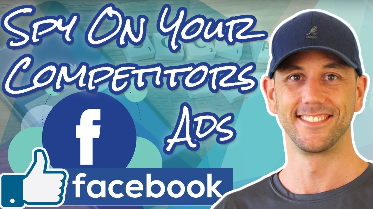 How To Spy On Your Competitors' Facebook Ads!  3 Free Tools To Grow Your Swipe File