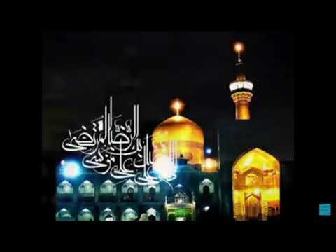 Beautiful Azan in Iran - Shia Azan