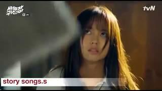 Korean mix for Hindi song //tu hi meri zindagani hai 💞💞❤cute love story