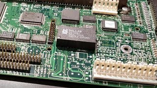 EASY Dallas RTC Socket Upgrade!