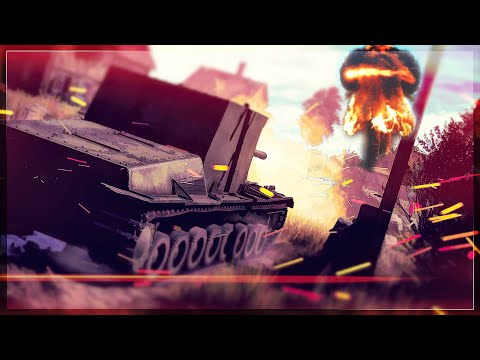 RUSSIAN THERMAL IMPLODER CANNON | 130mm SU-100Y (War Thunder Tanks)