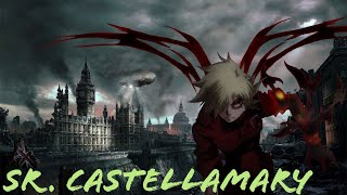 Hellsing Ultimate「AMV」☠-♪ Our Solemn Hour ᴴᴰ