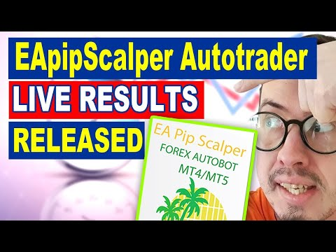 EaPipScalper | TRADING RESULTS