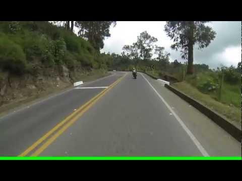 Via la Mesa Bogota Grupo GSR