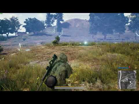 Pubg  What the fuck was that?