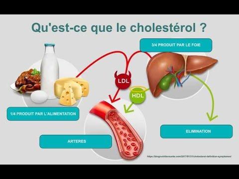 Documentaire CHOC santé Cholesterol, Le Coupable Idéal
