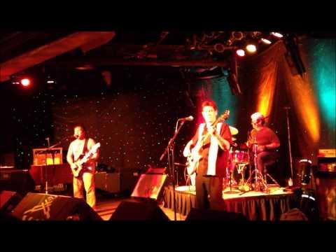 Gideon's Radio * Live At Famous Dave's BBQ & Blues Club, Minneapolis, MN