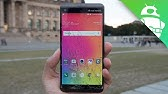 LG V20 : First 10 Things To Do! Tips and Tricks - YouTube