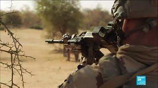 La présence française au Sahel : quel avenir pour l'opération Barkhane au Mali ?