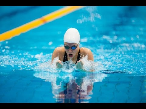 Swimming - Women's 100m Breaststroke - SB5 Final - London 2012 Paralympic Games