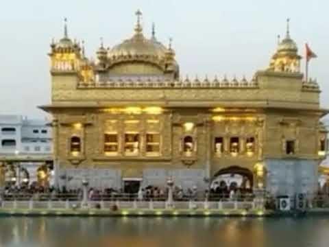 Golden Temple, Amritsar, Punjab