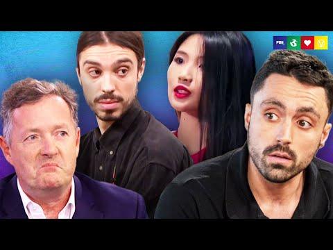Top 12 MIND-BLOWING Vegan TV Moments