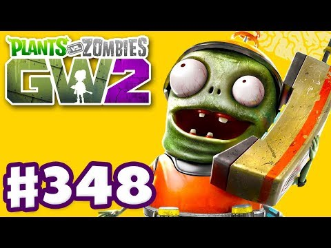 Mission IMP-ossible 2! - Plants vs. Zombies: Garden Warfare 2 - Gameplay Part 348 (PC)