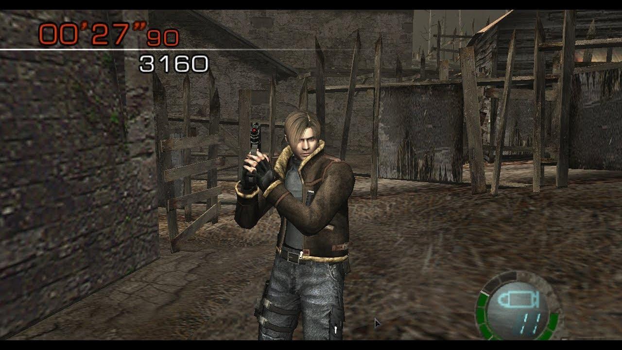 Mod Showcase: Resident Evil 6: Agent Leon Mod By Snipz