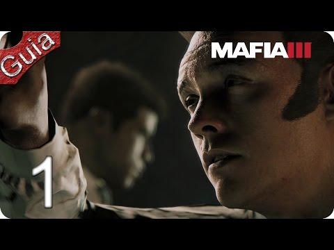 Mafia 3 parte 1 Español