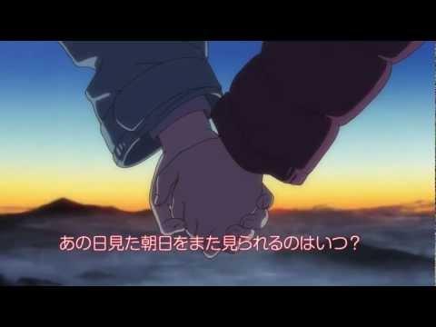 Yama no Susume Anime Trailer
