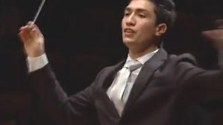 Beethoven: Symphony no. 7 in A major Op. 92 - Rodolfo Barráez - Teresa Carreño Symphony Orchestra