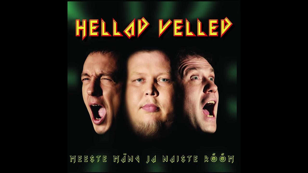 Hellad Velled - Diskosaali kunn
