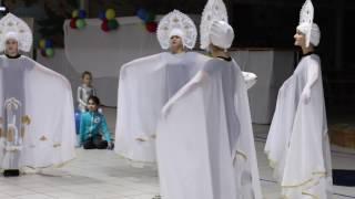 Ярмарка талантов - Танцуй на ТВ - Победители