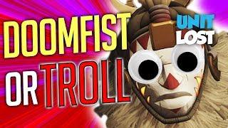Overwatch - DOOMFIST or TROLL! THE Genji/Dva DESTROYER! Key Concepts