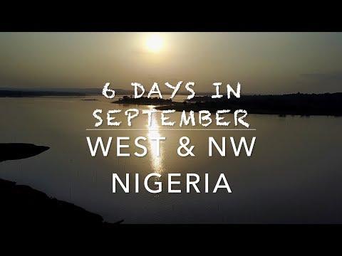 Nigeria Adventure and Fun Trip  - Day 1