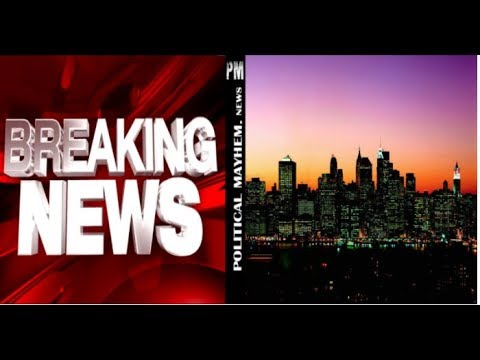 BREAKING! AUTHORITIES IN NEW YORK CITY ON HIGH ALERT AFTER MASSIVE ATTACK IS REVEALED!