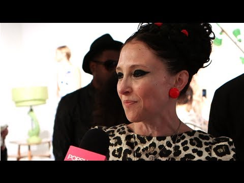 Alice And Olivia's Stacey Bendet On The Rules Of Wearing Leopard Print