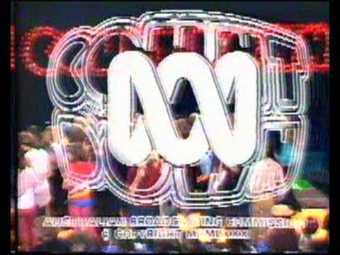 Countdown End Of Decade 1979 channel 2 ABC Austral