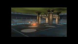 BattleSport - Opening Movie, 3DO