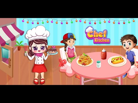 Chef Kitchen: Dash Games Free Download On Playstore