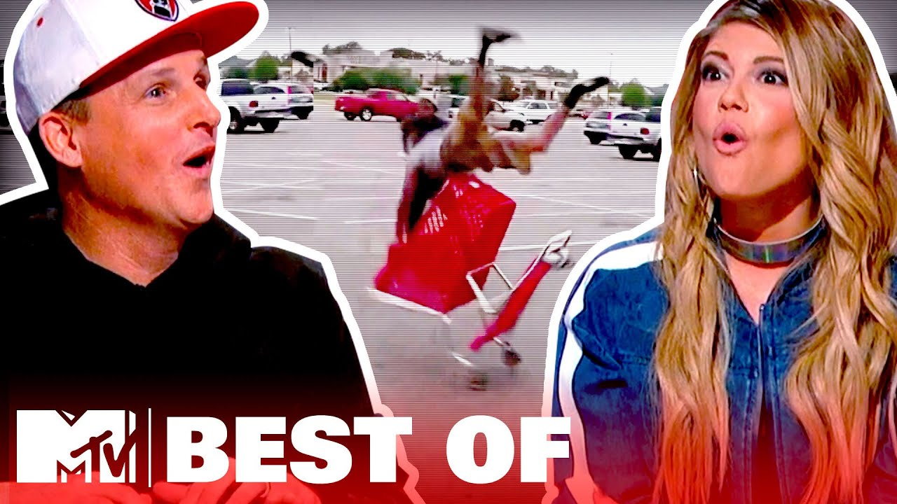 Ridiculousnessly Popular Videos: Shopping Edition 🛒 Ridiculousness